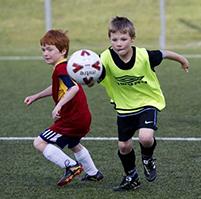 Football P3-7 Club